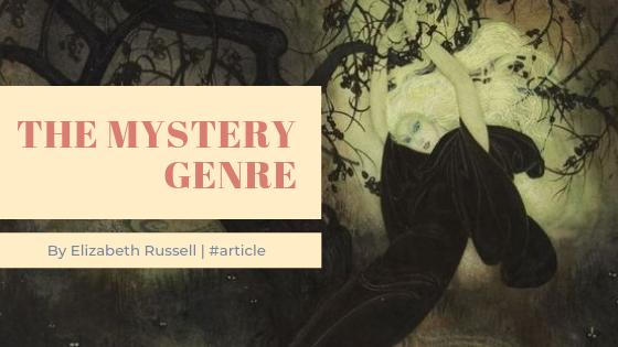 Mystery Genre – The Fairy Tale Blog